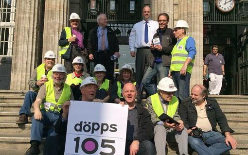 Umbau Döppersberg - aber bezahlbar!