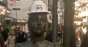 döpps105 - für den Döpps-Umbau - aber bezahlbar und GUT für Wuppertal!